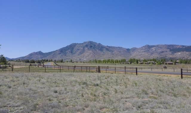 9835 N Equine Road, Prescott, AZ 86305 (MLS #1029419) :: Conway Real Estate