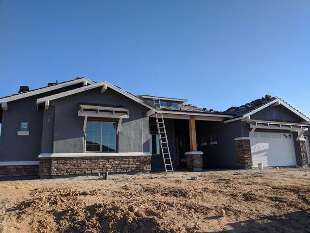 3801 Blazing Ore Trail, Prescott, AZ 86301 (#1029480) :: West USA Realty of Prescott