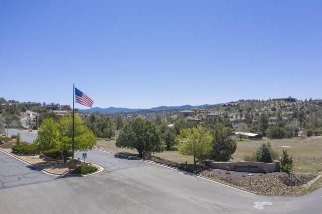 1523 Southview Drive, Prescott, AZ 86305 (MLS #1029610) :: Conway Real Estate