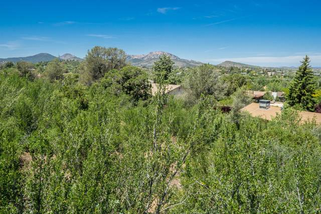384 W Rosser Street, Prescott, AZ 86301 (#1029634) :: West USA Realty of Prescott