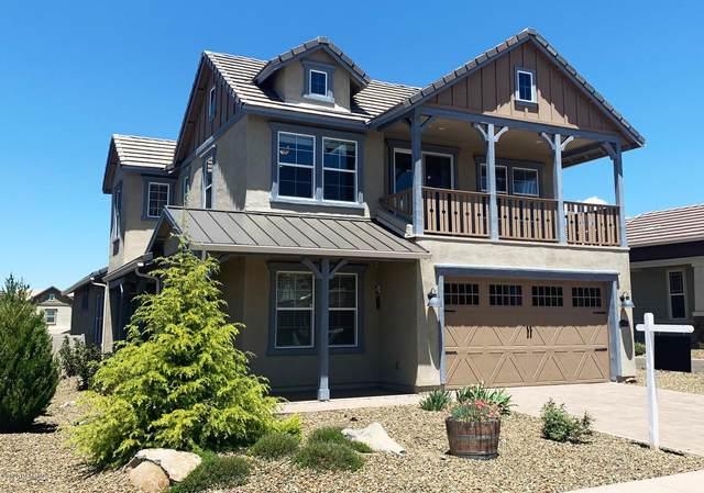 1501 Varsity Drive, Prescott, AZ 86301 (#1029756) :: Shelly Watne