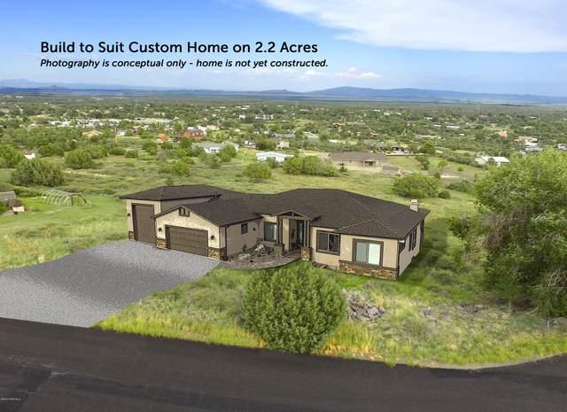 6581 N Shauna Drive, Prescott, AZ 86305 (#1029764) :: Shelly Watne