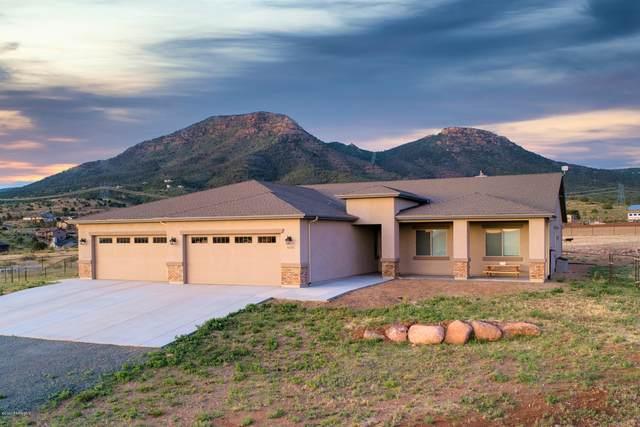 9255 N Dakota Road, Prescott Valley, AZ 86315 (MLS #1030006) :: Conway Real Estate