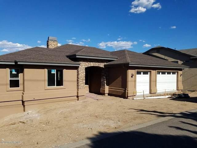 2222 Lakewood Drive, Prescott, AZ 86301 (#1030107) :: West USA Realty of Prescott