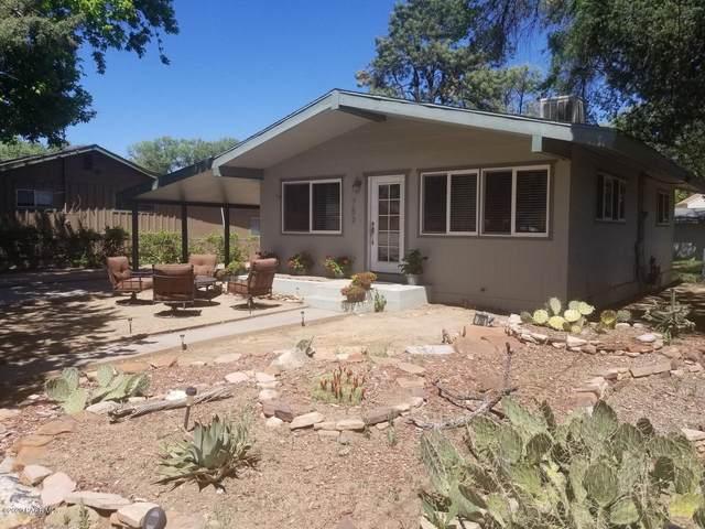 753 Gail Gardner Way, Prescott, AZ 86305 (#1030153) :: Shelly Watne