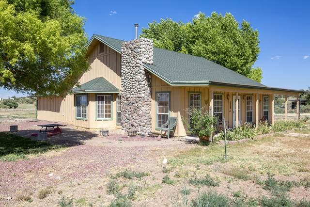 1455 Lake Shore Drive, Chino Valley, AZ 86323 (#1030461) :: West USA Realty of Prescott
