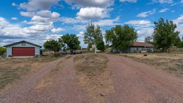 21355 N Ridgeview Rd, Paulden, AZ 86334 (#1030769) :: Shelly Watne