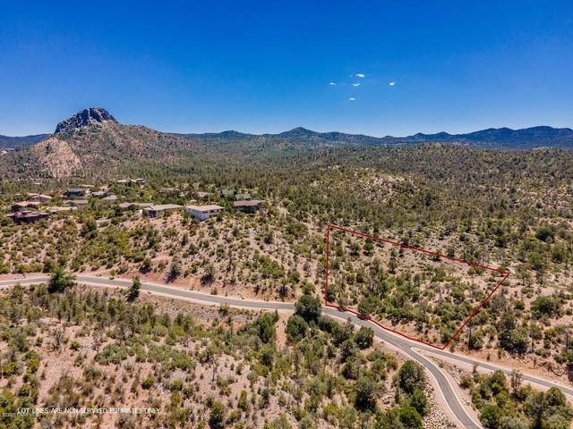 1439 Hollowside Way, Prescott, AZ 86305 (MLS #1030978) :: Conway Real Estate