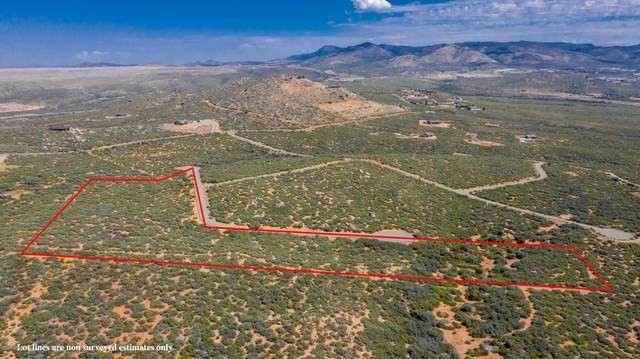 0 Sheridan View Way, Dewey-Humboldt, AZ 86327 (#1031024) :: Shelly Watne