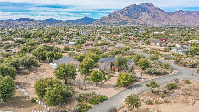 2035 W Holly Oak Drive, Prescott, AZ 86305 (#1031214) :: West USA Realty of Prescott