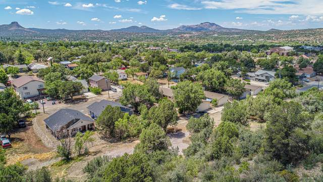 225 S Rush Street, Prescott, AZ 86303 (#1031221) :: West USA Realty of Prescott