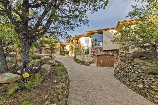 2293 Golf Club Lane, Prescott, AZ 86303 (#1031257) :: Shelly Watne