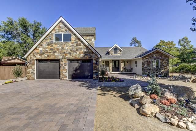 631 Cherry Drive, Prescott, AZ 86303 (#1031545) :: Shelly Watne