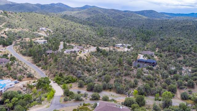 5090 E Oro Del Sol Drive, Prescott, AZ 86303 (#1031617) :: Prescott Premier Homes | Coldwell Banker Global Luxury
