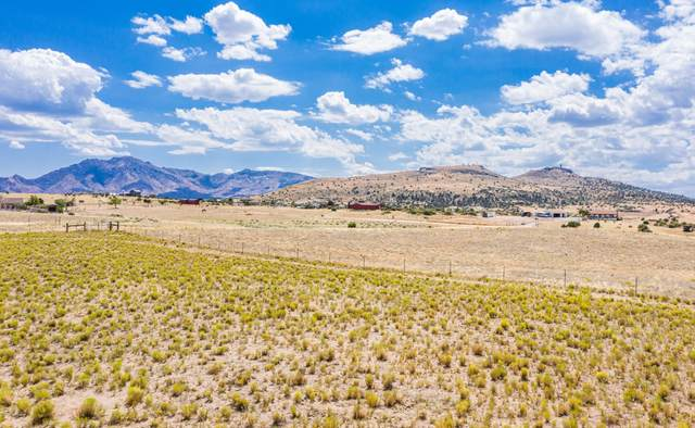 1297 S Table Mountain Road, Chino Valley, AZ 86323 (#1031788) :: West USA Realty of Prescott