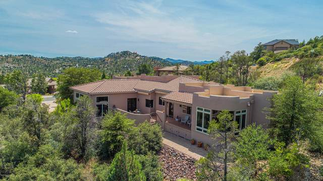1432 Evening Shade, Prescott, AZ 86305 (#1031817) :: West USA Realty of Prescott