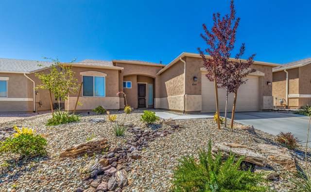 6247 E Bower Lane, Prescott Valley, AZ 86314 (#1031846) :: West USA Realty of Prescott