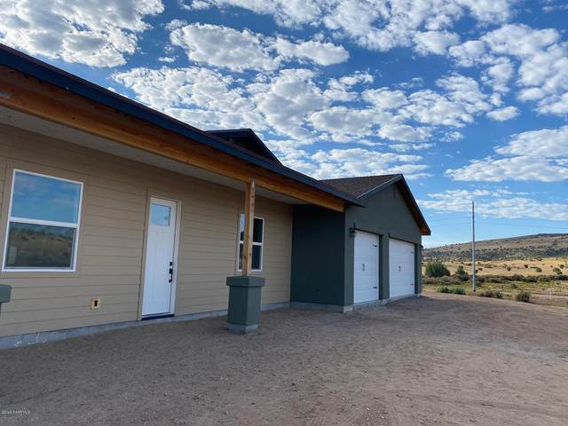 3100 W Road 2 South, Prescott, AZ 86305 (#1031931) :: West USA Realty of Prescott
