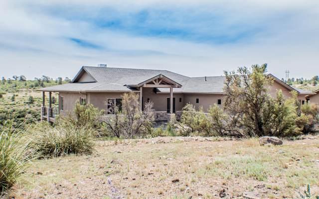 1143 Fawn Lane, Prescott, AZ 86305 (#1031933) :: West USA Realty of Prescott