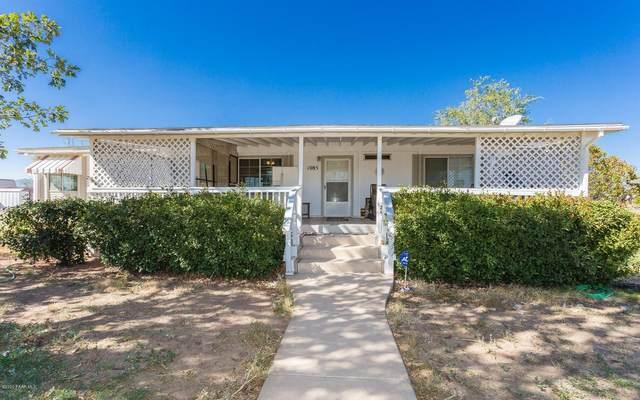 1085 Pleasant Avenue, Chino Valley, AZ 86323 (#1032242) :: Shelly Watne