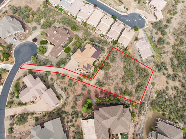 1579 Winners Circle, Prescott, AZ 86301 (#1032367) :: West USA Realty of Prescott