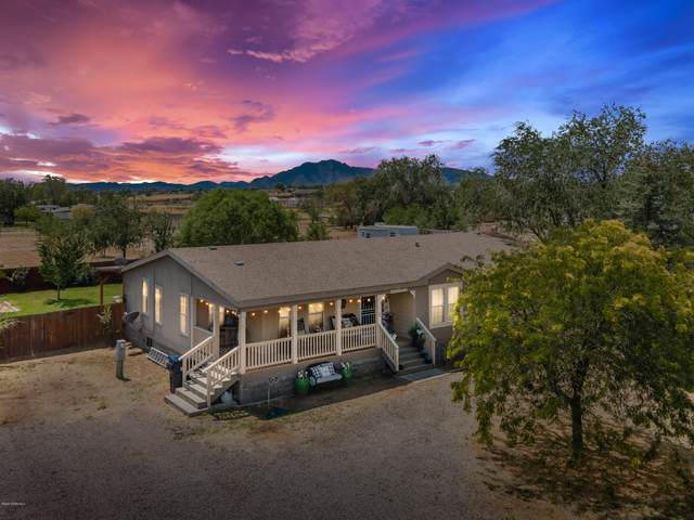 1123 Melody Lane, Chino Valley, AZ 86323 (#1032530) :: West USA Realty of Prescott