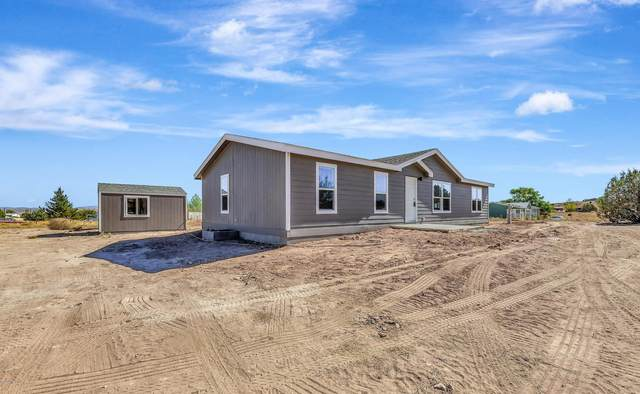 2525 N Aztec Place, Chino Valley, AZ 86323 (#1032624) :: Shelly Watne