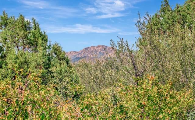1541 Hawkeye Ridge Avenue, Prescott, AZ 86301 (#1032654) :: Shelly Watne