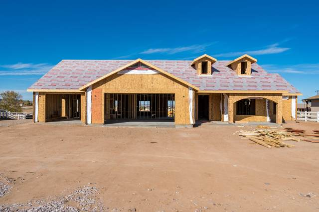 1624 W Audry Drive, Chino Valley, AZ 86323 (#1032714) :: Prescott Premier Homes | Coldwell Banker Global Luxury