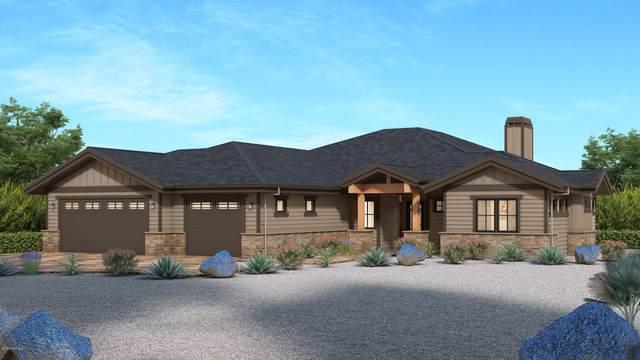 1450 Pinion Shadow Drive, Prescott, AZ 86305 (#1032734) :: Shelly Watne