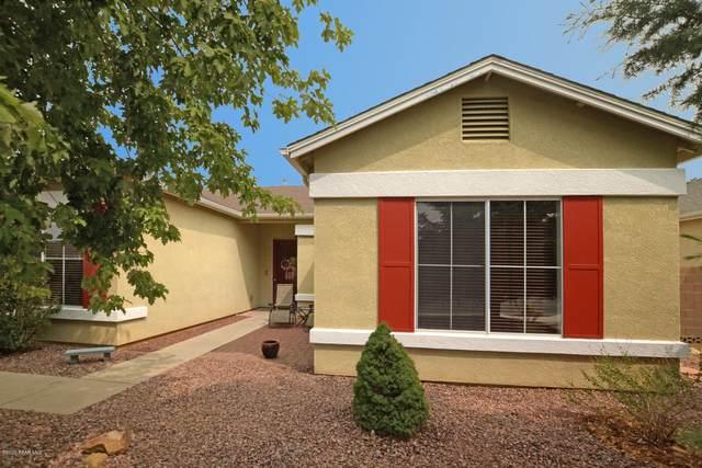 7802 E Gentle Winds Road, Prescott Valley, AZ 85615 (#1032784) :: Prescott Premier Homes | Coldwell Banker Global Luxury