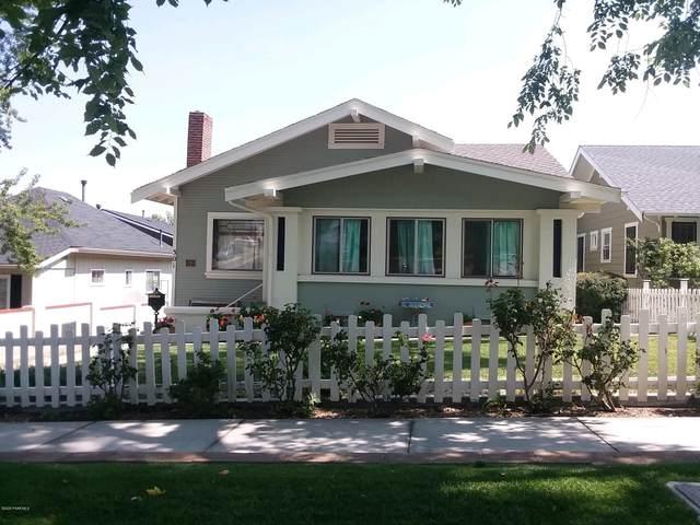 301 S Mount Vernon Avenue, Prescott, AZ 86303 (#1032810) :: West USA Realty of Prescott