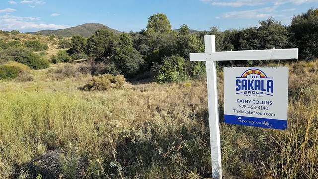 0000000 N Legend Hills Dr., Prescott Valley, AZ 86315 (#1032817) :: Shelly Watne