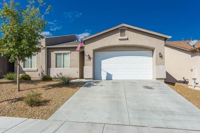 4592 N Ainsley Way #5, Prescott Valley, AZ 86314 (#1032881) :: West USA Realty of Prescott
