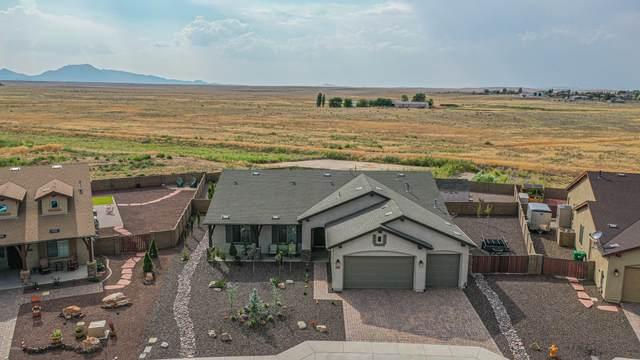 8650 N Ridge Rider Trail, Prescott Valley, AZ 86315 (#1032892) :: Prescott Premier Homes | Coldwell Banker Global Luxury