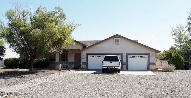 667 Willow Lane, Chino Valley, AZ 86323 (#1032906) :: Shelly Watne
