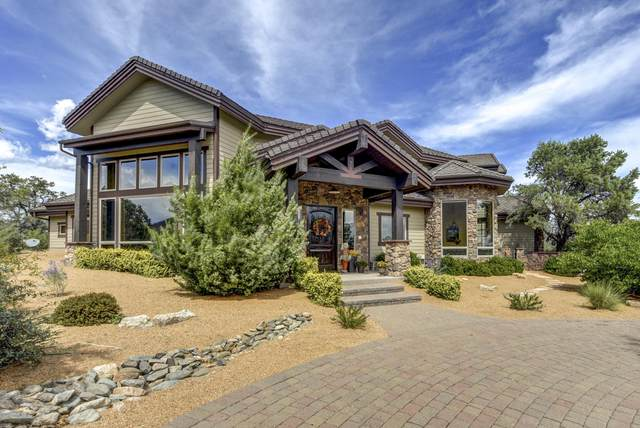 4390 W Fort Bridger Road, Prescott, AZ 86305 (#1032970) :: Prescott Premier Homes | Coldwell Banker Global Luxury