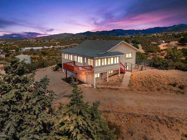 7790 W Emerson Drive, Wilhoit, AZ 86332 (#1032994) :: Prescott Premier Homes | Coldwell Banker Global Luxury