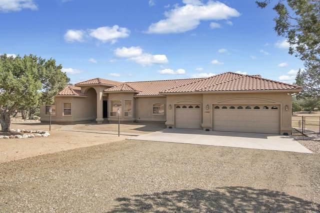 13525 White Cloud Road, Prescott, AZ 86305 (#1033070) :: Shelly Watne