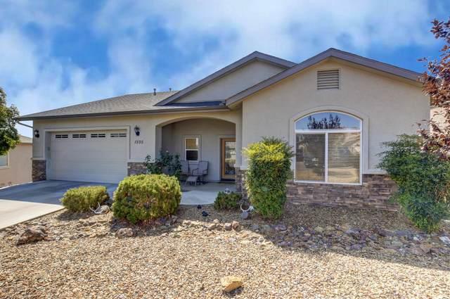 1595 Magnolia Lane, Prescott, AZ 86301 (#1033100) :: Prescott Premier Homes | Coldwell Banker Global Luxury