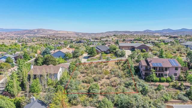 1588 Hawkeye Ridge Avenue, Prescott, AZ 86301 (#1033209) :: Shelly Watne