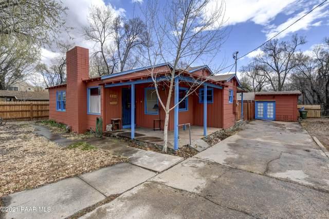 719 Gail Gardner Way Way #38, Prescott, AZ 86305 (#1033508) :: Shelly Watne