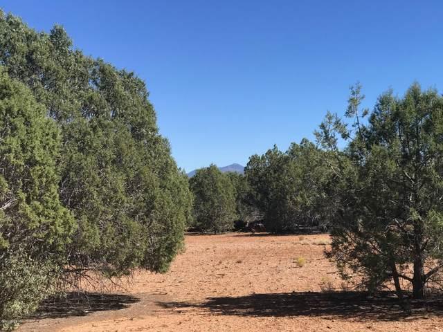 79b Janet Lane, Ash Fork, AZ 86320 (#1033576) :: Shelly Watne