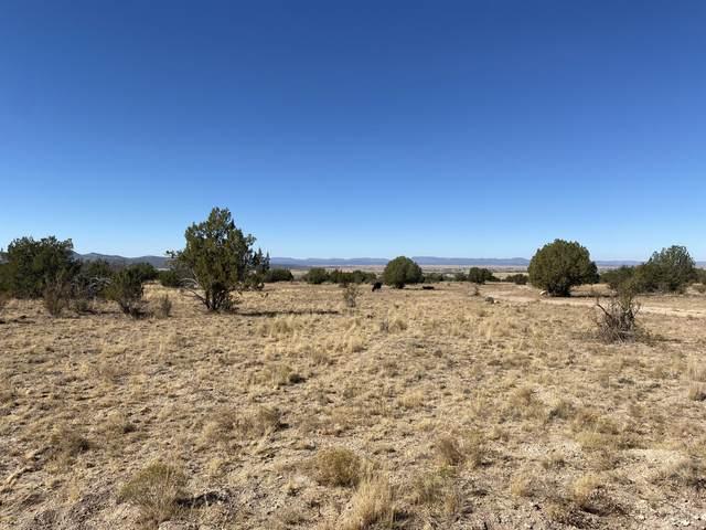 0 N Headwaters Rd., Paulden, AZ 86334 (MLS #1033773) :: Conway Real Estate