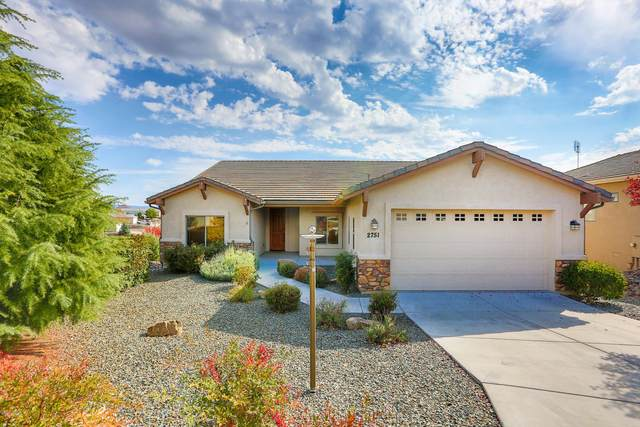 2751 Brooks Range, Prescott, AZ 86301 (#1034026) :: Shelly Watne