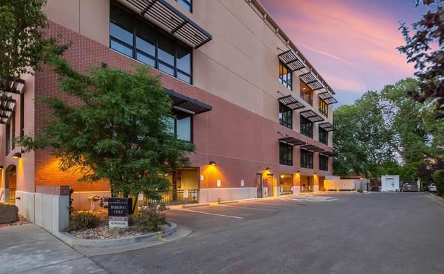325 W Gurley Street #304, Prescott, AZ 86301 (#1034028) :: Shelly Watne