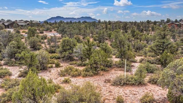11925 Wild Bunch Way, Prescott, AZ 86305 (#1034057) :: Shelly Watne