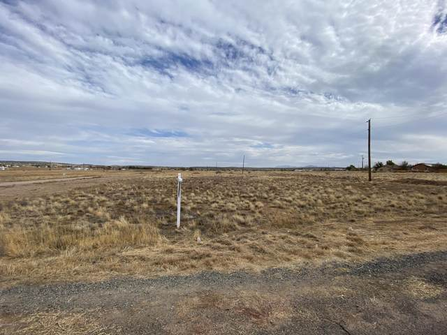 499 W Grand Canyon Road, Paulden, AZ 86334 (#1034140) :: Shelly Watne