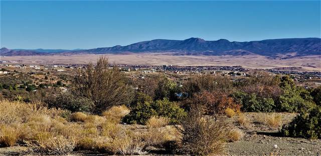 9175 E Shirley Lane, Dewey-Humboldt, AZ 86327 (#1034323) :: Shelly Watne
