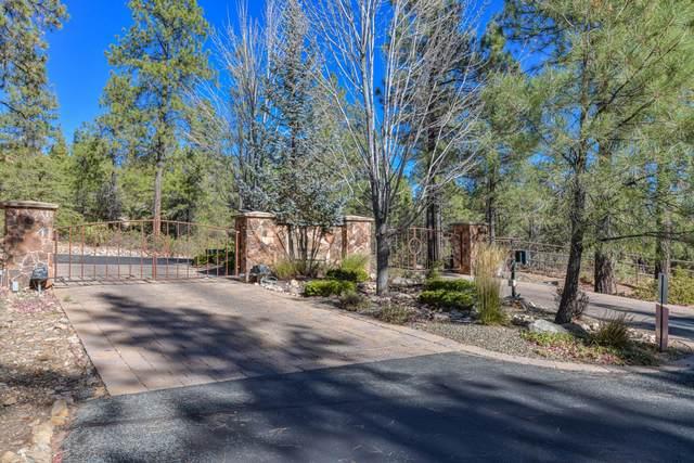 1385 S High Valley Ranch Road, Prescott, AZ 86303 (#1034488) :: Prescott Premier Homes | Coldwell Banker Global Luxury